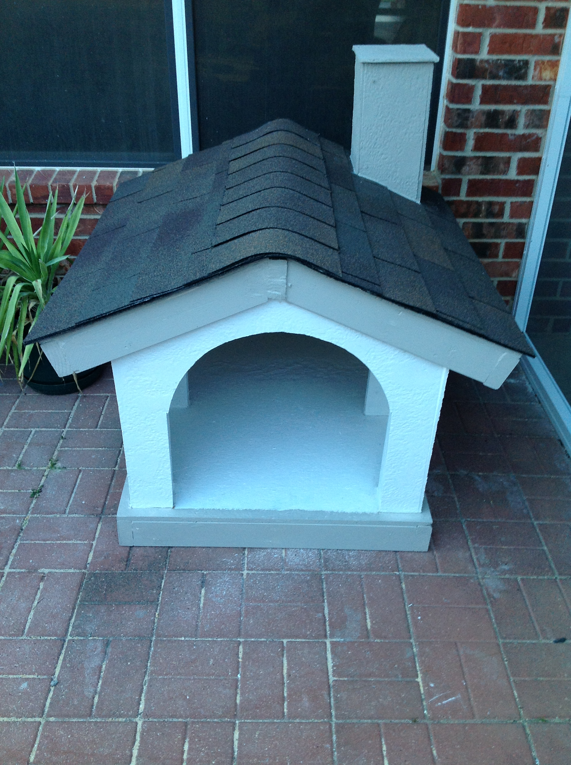 Dog Houses Rent My Dad Remodeling And Handyman Services